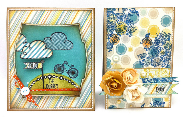 Simon Says Stamp's Card Kit