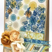 Simons Says Stamp's March Card Kit- giveaway !