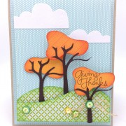 giveaway october card kit