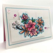 BLOG HOP featuring PPP new dies