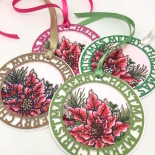 Holiday Tags & Giveaway