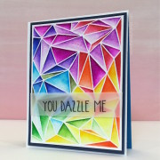 Day 23. You Dazzle Me + Giveaway
