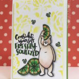 Bear Hugs – Two Cards
