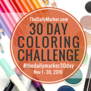 Coloring Challenge Bring it On :)