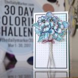 Day 22. Altenew March Release Blog Hop II + Giveaway