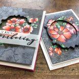 Altenew Crafty Friends Blog Hop + Giveaway