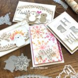 It's Simon Says Stamp Diecember & Giveaway