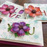Altenew Blog Hop Build a Flower