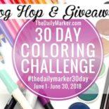 DAY 2. Blog Hop & Big Giveaways