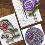 Altenew July 2018 Stamp/Die Release Blog Hop + Giveaway