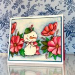 12 Days of Christmas with Honey Bee Stamps