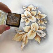 Day 17. Watercolor Prep